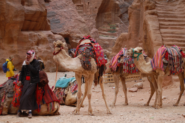 molly bendell travel culture photography jordan petra
