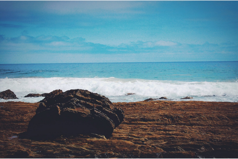 Southern California Ocean Molly Bendell Photography